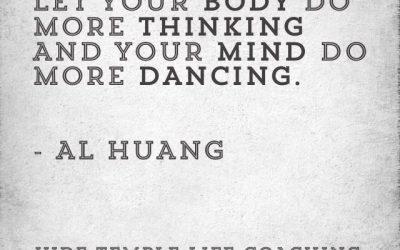 Mind-Body Wisdom…