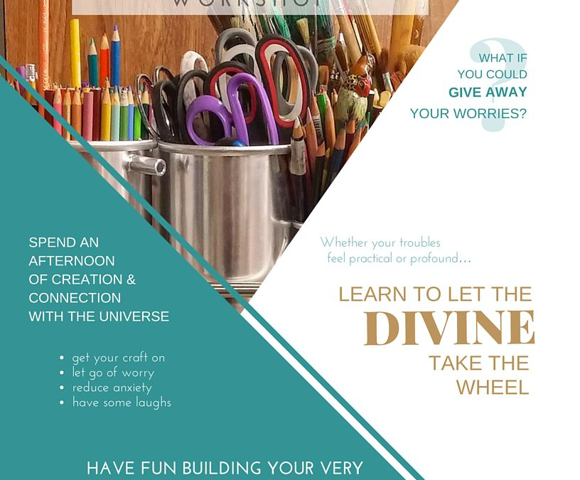 Belief Box Workshop August 7th, 2016 in Langford, BC