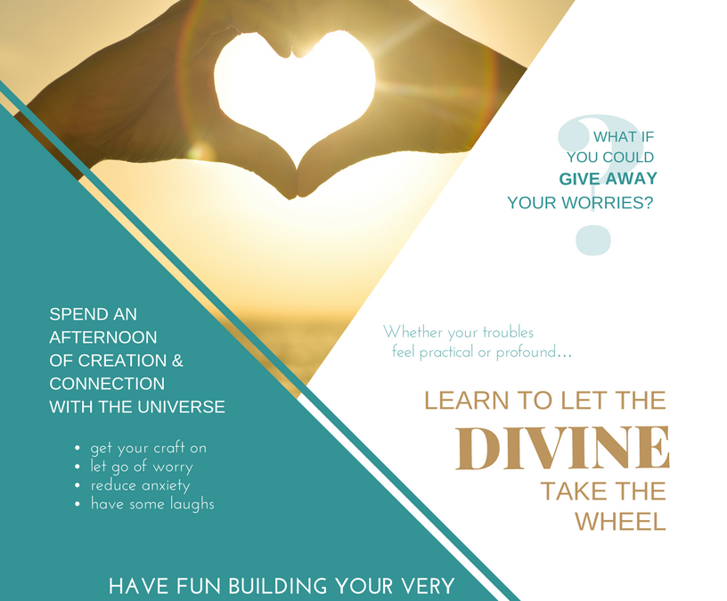 Belief Box Workshop October 30th, 2016 in Victoria, BC