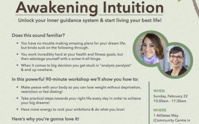 Awakening Intuition Workshop